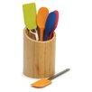 RSVP-INTL Bamboo Tool Holder