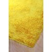 HOME SPIRIT Zelie Yellow Rug