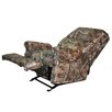 Comfort Products Realtree©  Rocker Recliner Massage Chair