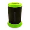 Yoko Design Julienne Slicer in Green / Black