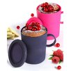 Yoko Design Cake Mug (Set of 2)