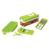 As Seen On TV One Second Slicer 5 Piece Set