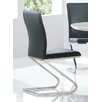 Armen Living Rondo Side Chair (Set of 2)