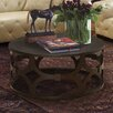 Armen Living Tuxedo Coffee Table