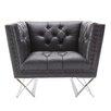 Armen Living Odyssey Arm Chair