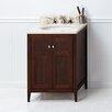 """Ronbow Briella 24"""" Single Bathroom Vanity Set"""