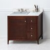 "Ronbow Briella 36"" Single Bathroom Vanity Set"