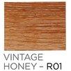 Ronbow Neo-Classic Laurel Wood Cabinet Vintage Honey Vanity Base