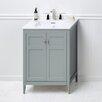 """Ronbow Briella 24"""" Bathroom Vanity Set"""