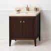 """Ronbow Sophie 30"""" Bathroom Vanity Set"""