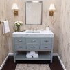 Ronbow Wideappeal 48 Quot X 22 Quot Marble Vanity Top 4 Quot Thick