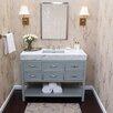 "Ronbow Newcastle 48"" Single Bathroom Vanity Set"