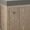 """Ronbow Sophie 48"""" Bathroom Vanity Cabinet Base in Aged Oak"""