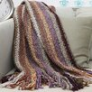 Bedford Cottage-Kennebunk Home Kennebunk Woven Decorative Throw