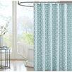 Madison Park Pure Alexa Cotton Shower Curtain
