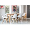 OutAndOutOriginal Sebastian Dining Table and 6 Chairs