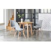 OutAndOutOriginal Dean Dining Table and 4 Chairs