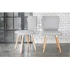 OutAndOutOriginal Dover Solid Wood Dining Chair (Set of 2)