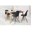 OutAndOutOriginal Indiana Dining Table and 4 Chairs
