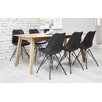OutAndOutOriginal Indiana Dining Table and 6 Chairs