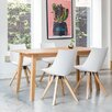 OutAndOutOriginal Sebastian Dining Table and 4 Chairs
