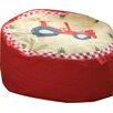 Win Green Barn Bean Bag Chair