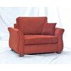 UK Icon Design Egginton 1 Seater Convertible Arm Chair