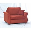 UK Icon Design Egginton 1 Seater Lounge Chair