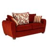 UK Icon Design Nile 3 Seater Sofa Bed
