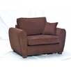 UK Icon Design Italy 1 Seater Convertible Arm Chair