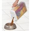 Buddeez 192 Oz. Single Canister Pet Food Dispenser