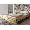 SAM Stil Art Möbel GmbH Massivholzbett Jasper