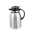 GForce Unique 1.91-qt. Thermal Electric Kettle