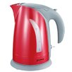GForce 1.8 qt Cordless Electric Tea Kettle