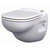Saniflo Sanistar Elongated 1 Piece Toilet