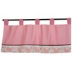 "Pam Grace Creations Pam's Paisley 38"" Curtain Valance"