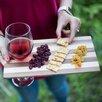 DropCatch Appetizer Wine Board