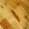 Albero Valley Hudson Bay Random Width Engineered Hickory Hardwood Flooring in Saskatoon