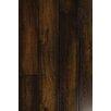"Albero Valley Vineyard 7.5"" Engineered Maple Hardwood Flooring in Nebbiolo"