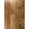 "Albero Valley Catalan 6.5"" Engineered Hickory Hardwood Flooring in Madrid"