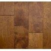 "Albero Valley Modern Home 5"" Engineered Birch Hardwood Flooring in Sepia"