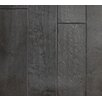 "Albero Valley Modern Home 5"" Engineered Birch Hardwood Flooring in Steel"