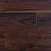 """Albero Valley Tap Room 5"""" Engineered Walnut Hardwood Flooring in Weissbier"""