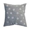 Sparkles Home Rhinestone Bobble Throw Pillow
