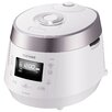 Cuckoo Electronics 10-Cup Electric Pressure Rice Cooker