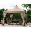 Grasekamp Replacement roof for Sahara Lounge Gazebo