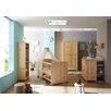 TICAA 5-tlg. Schlafzimmer-Set Adam, 70 x 140 cm