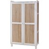 TICAA Croco Pirate 2 Door Wardrobe