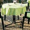 Best Freizeitmöbel Tischdecke aus 100% Baumwolle