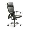 Mayer Sitzmöbel Chefsessel aus Leder